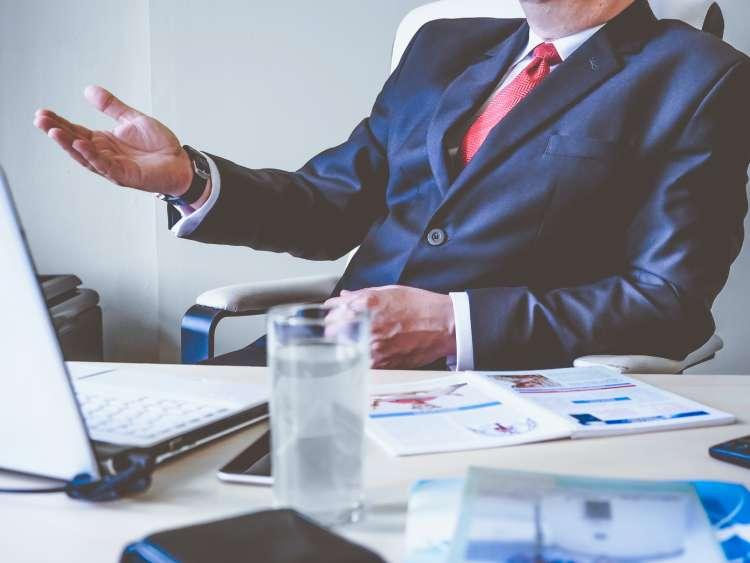 assicurazione azienda dirigente