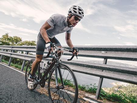 Assicurazione bici sport