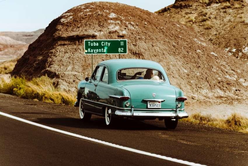 Assicurazione veicolo d'epoca