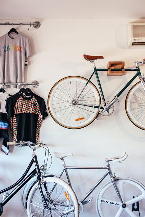Come proteggersi dai furti della bicicletta in casa, in garage o cantine