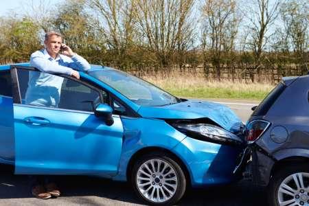 Incidente auto assicurazione