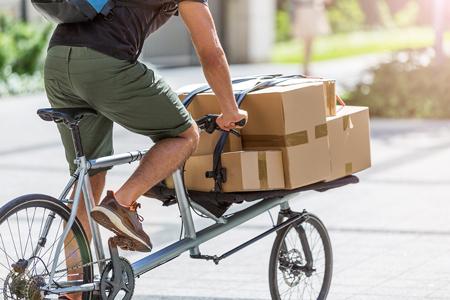 Assicurazione bici da carico, cargobike